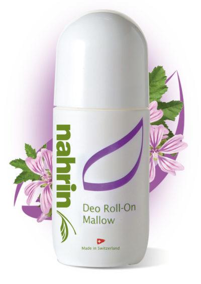 Nahrin Mallow Roll-on Deodorant