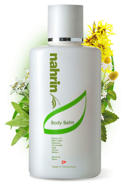Nahrin Body Balm