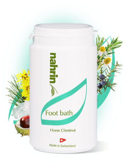 Nahrin Herbal Foot Bath