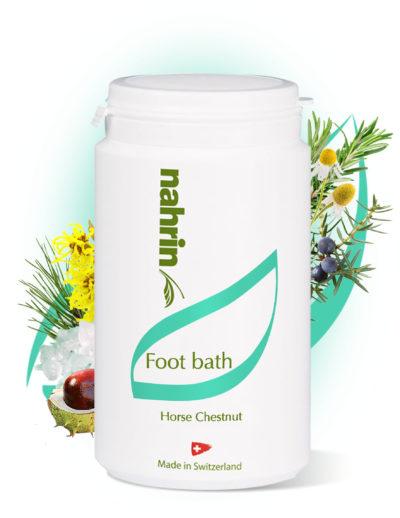 Nahrin Herbal Foot Bath
