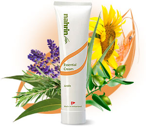 Nahrin Artifit Cream