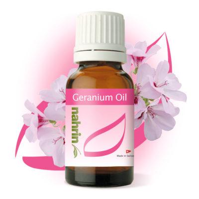 Nahrin Geranium Oil