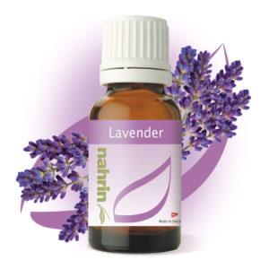 Nahrin Lavender Oil