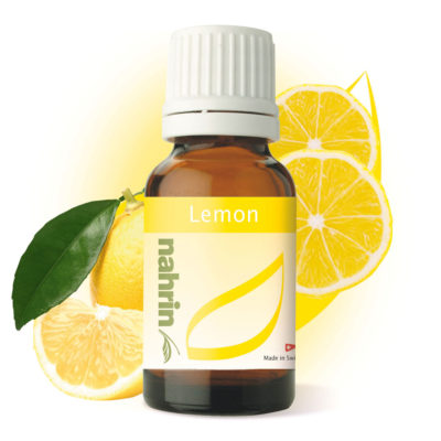 Nahrin Lemon Oil