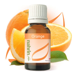 Nahrin Orange Oil