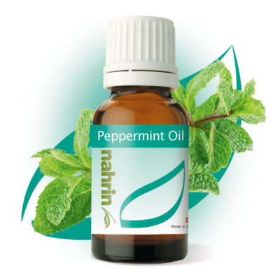 Nahrin Peppermint Oil