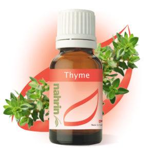 Nahrin Thyme Oil