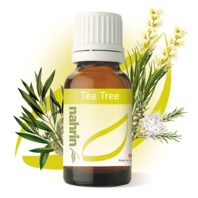 Nahrin Tea Tree Oil