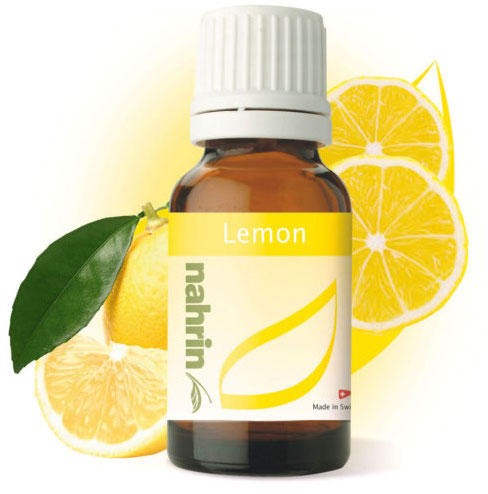 Lemon Oil – essential for every household