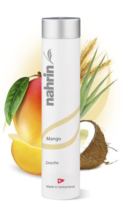 Nahrin Mango Shower Gel